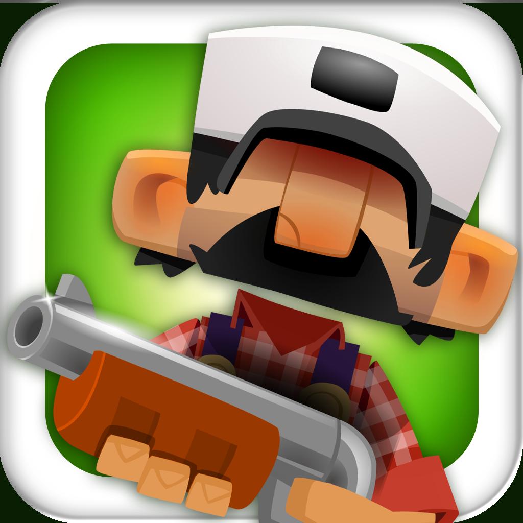 Redneck Revenge: A Zombie Roadtrip iOS