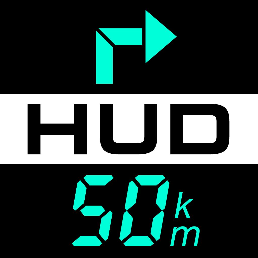 マップルナビ for HUD