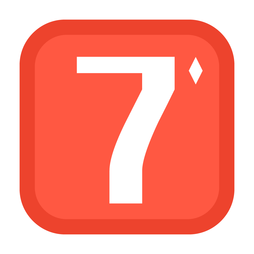 Triple 7 — amazing numeric puzzle game